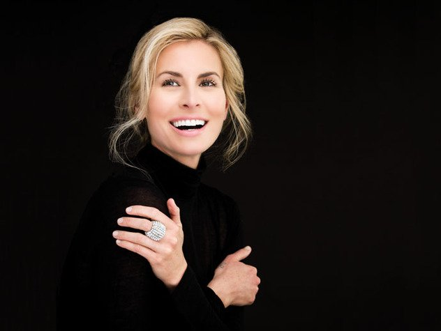 177f9aee5ce1e Exclusive with Supermodel Niki Taylor - Nashville Lifestyles