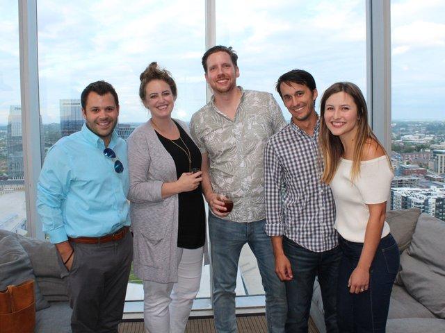 Seth Dickey, Britney Gannon, Daniel Dreaden, Louis Joseph, Amanda Joseph.JPG