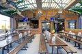 5. Von Elrod's Beer Garden & Sausage House