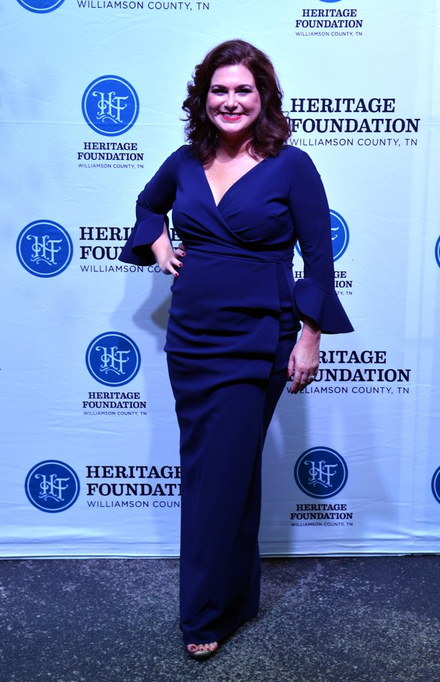 Heritage Foundation CEO Bari Beasley.JPG