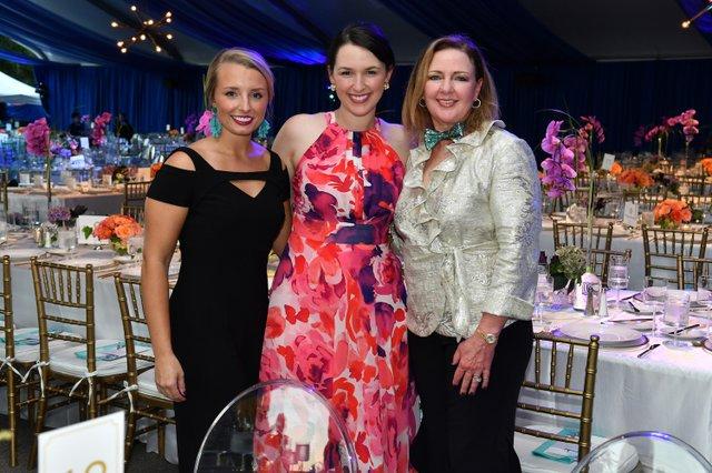 Maddie McGarvey, Jena Thomas and Susan Andrews.JPG