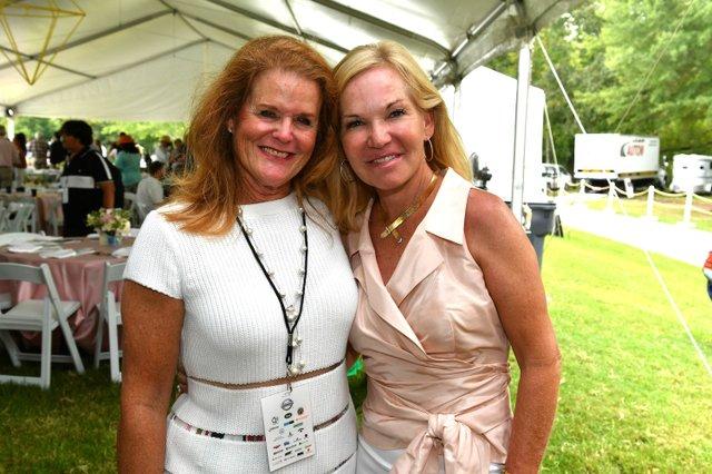 Dana Burke and Lee Ann Ingram.JPG