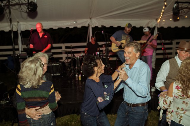 Chad Street band performs at Bootlegger's Bash.jpg