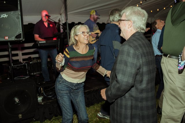 Guests danced to music by Chad Street Band.jpg