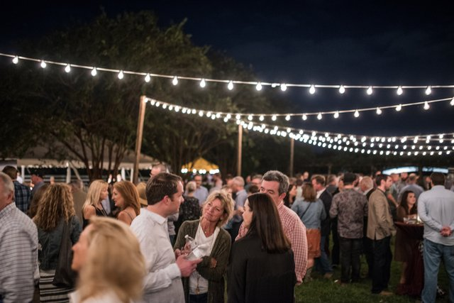 More than 300 gathered for this  year's Bootlegger's Bash.jpg