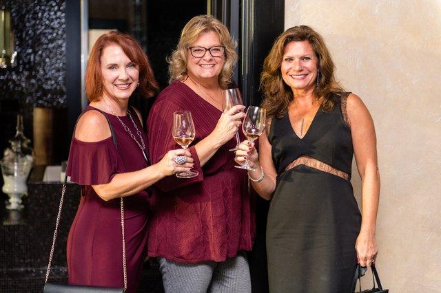 Karen Mason, Jody King, Kristen Junghans.jpg