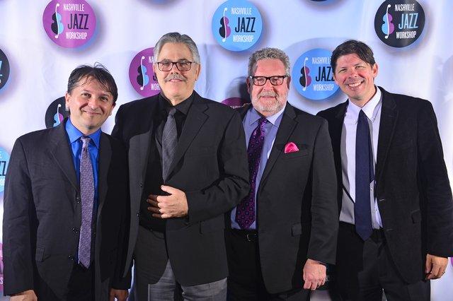 Jeff Hamilton Trio + Chris Boardman - Tamir Hendelman, Chris Boardman, Jeff Hamilton, Jon Hamar.jpg