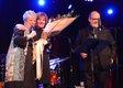 Visionary Award ceremony-Lori Mechem, Elyse Adler (award recipient), Roger Spencer.jpg