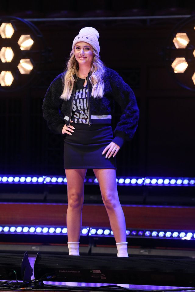 Brittney Kelley wearing pieces from her brand Tribe Kelley.jpg
