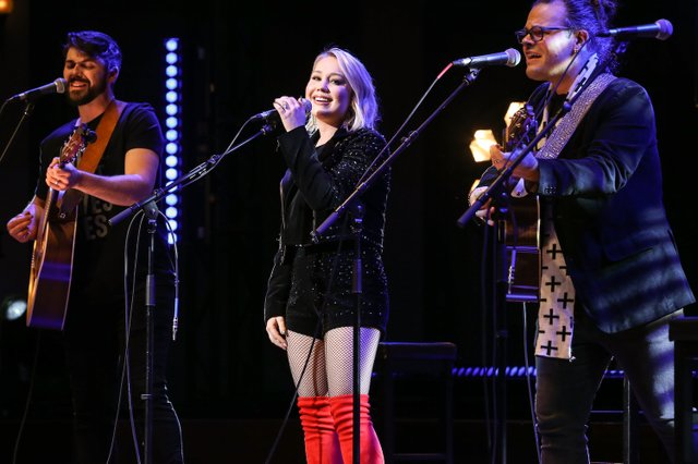 RaeLynn performs at This Show Saves Lives.jpg