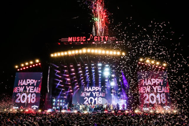 New Year's Eve Celebrations in Nashville - Nashville Lifestyles