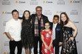 Chef Tony Galzin, Lily Paris, Phil Vassar, Tarin Bowles, Kayden Waddy, Beth Torres.JPG