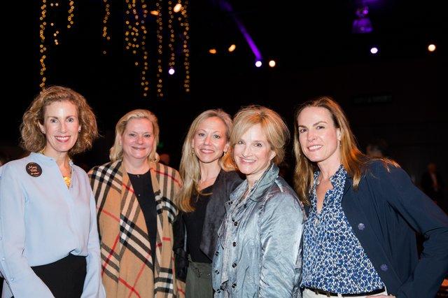 Mary Falls, Melissa Mahanes, Kate Satz, Karlen Garrard, Perian Strang.jpg