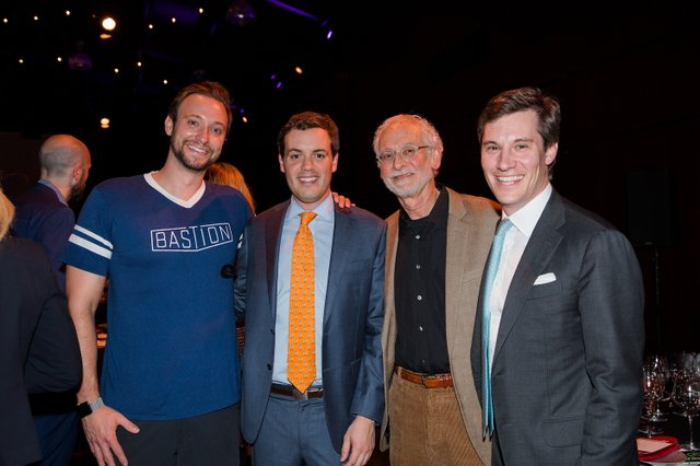 Max Goldberg, Hank Ingram, Michael Whitney, Michael Thompson.jpg