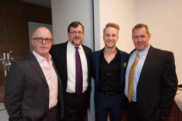 Mark Cawley, Kent Cawley, Josh Thompson and Steve Shough.jpg