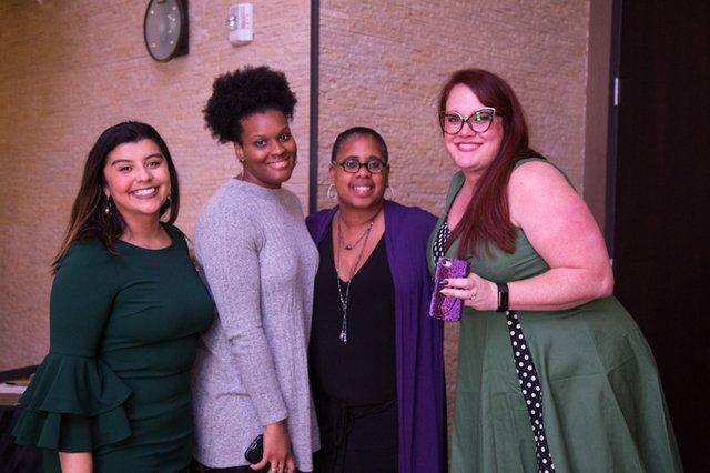 Maria Delgado, Tiffany Harris, Denice Ferguson, Emily McKee.jpg