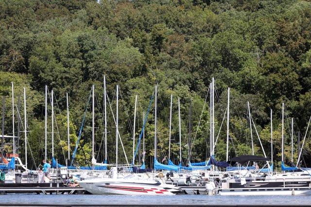 Percy Priest lake.JPG