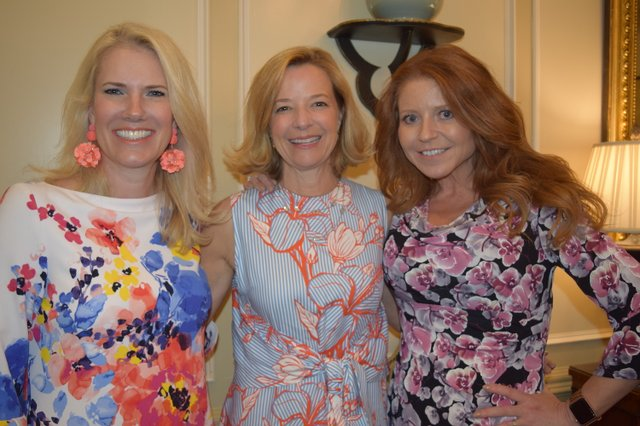 Suzanne Smothers, Dallas Wilt, Amy Atkinson.JPG