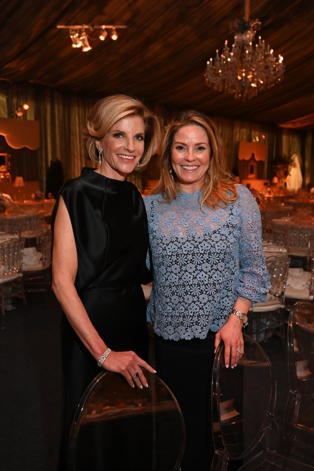 2 - Co-chairs Kathleen Estes and Susanne Cato.JPG