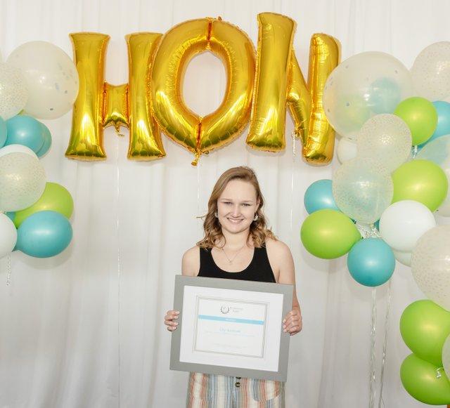 winner Lily Hensiek _33rd Annual Strobel Volunteer Awards-8244 crop.jpg
