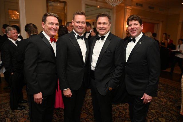 Bob Deal, Shawn Wilson, Lance Gruner and Jason Bradshaw.JPG