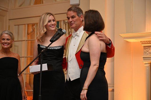 Eileen Hart, Orrin Ingram and Allie Campbell.JPG