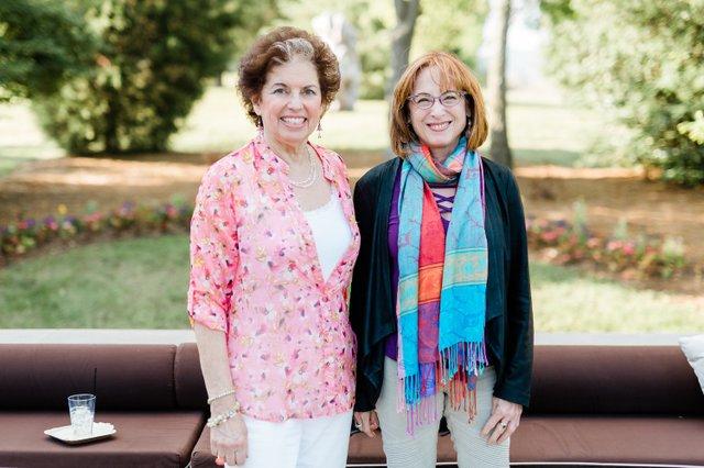 Sharon Charney, Delilah Cohn.jpg