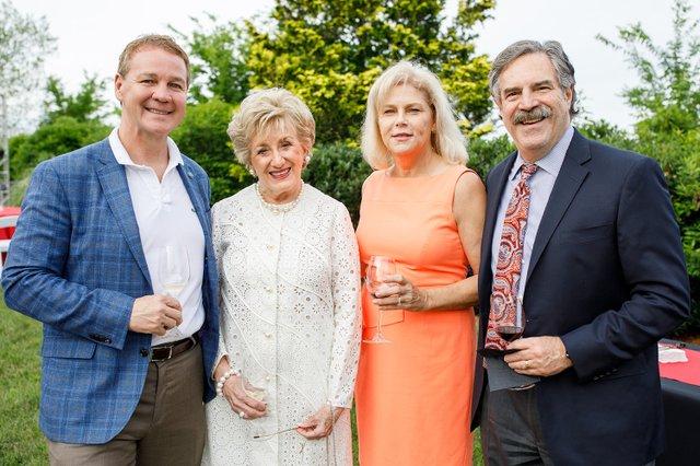 Rob Turner, Nancy Peterson, Virgina and Stan Kweller.jpg