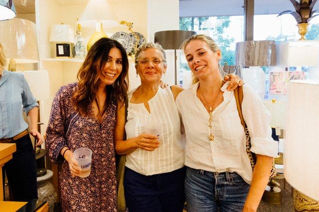 Pam Manela, Barabara Moutenot, Shelly Colvin.jpg
