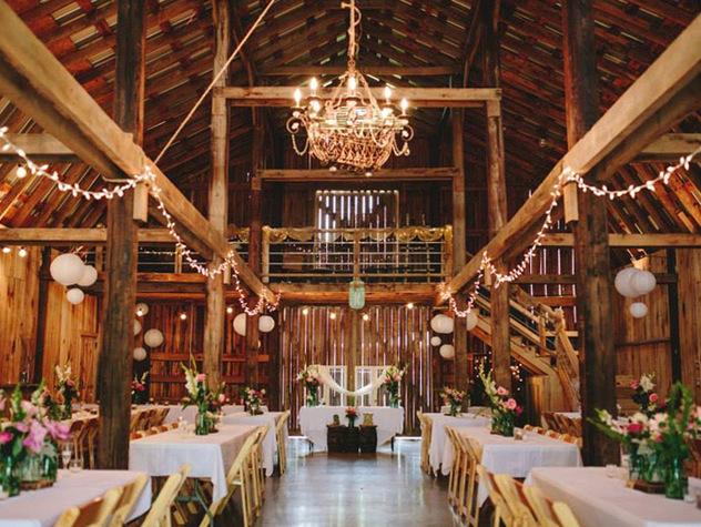Top Wedding Venues in Nashville - Nashville Lifestyles