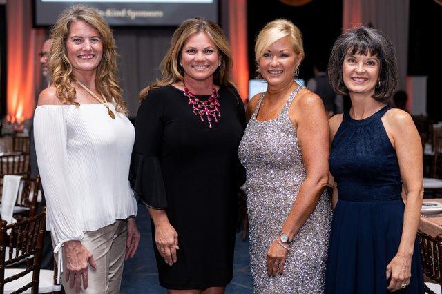 Cookie Richardson; Lisa Maki; Carol Arrowood; Rhonda Kemp.jpg