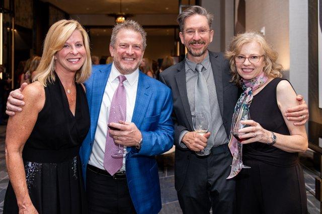 Lisa and Matt Taylor; Andy Norris; Jan Cook .jpg