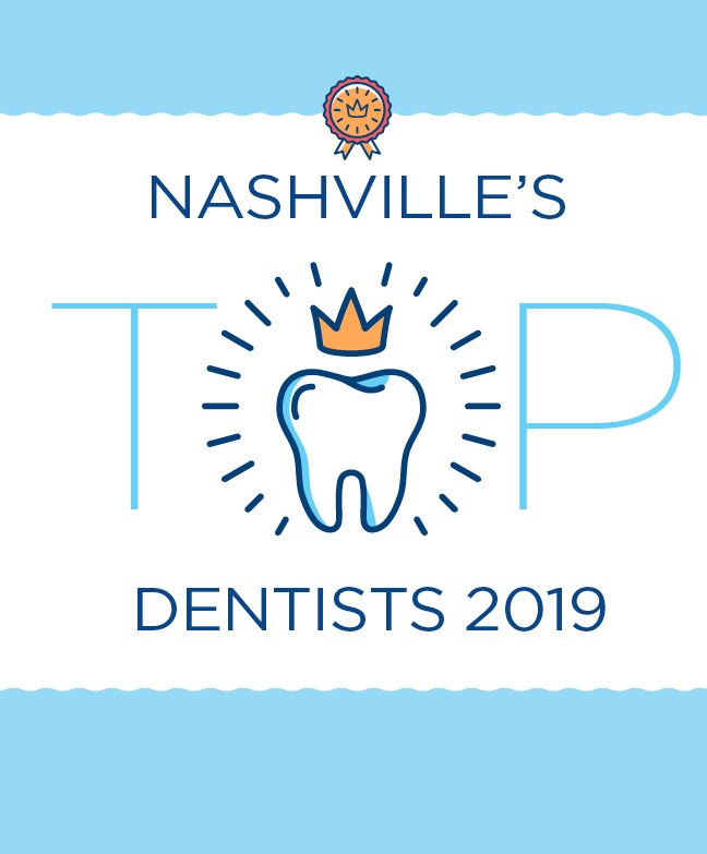 Top Dentists 2019 Nashville Lifestyles
