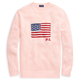 Pink Pony Flag Sweater.png