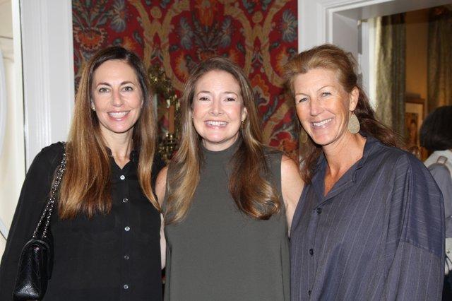 Julie Dretler, Jody Hull and Lexie Armstrong.JPG