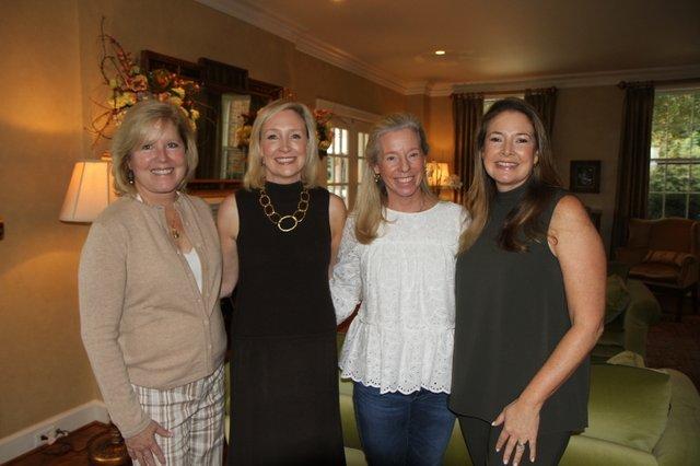 Karen Moore, Lise Morrow, Laura Chadwick and Jody Hull.JPG