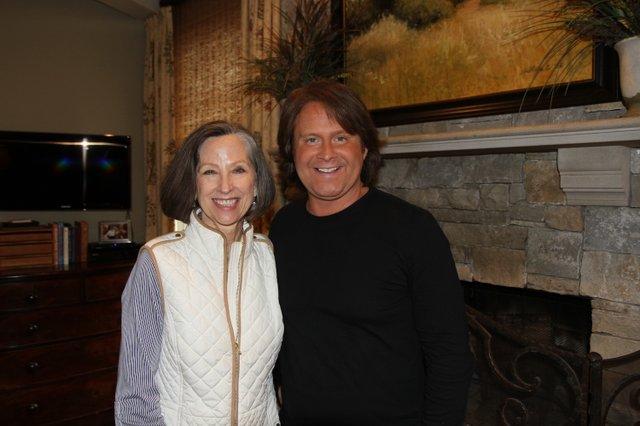 Susan Edwards and Hugh Howser.JPG