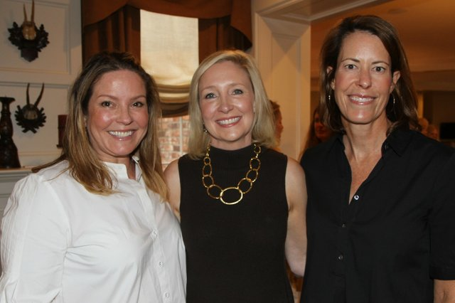 Susanne Cato, Lise Morrow and Collins Hooper.JPG