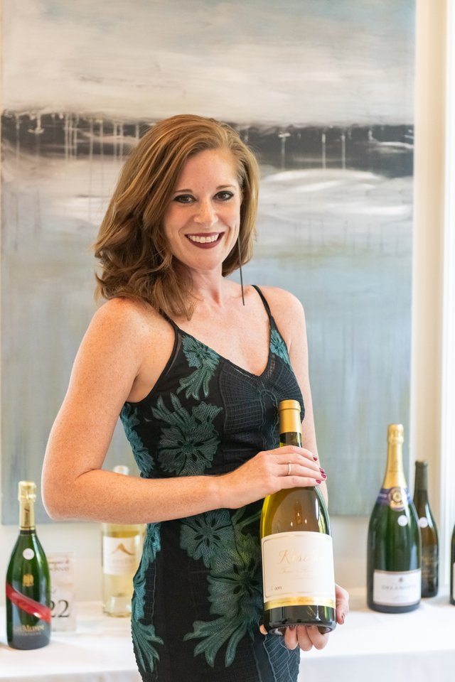 Brooke Barnette of Kistler Vineyards.jpg