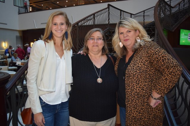 Anne Louise Jones, Missy Phillips, Kimberly Eisler.JPG