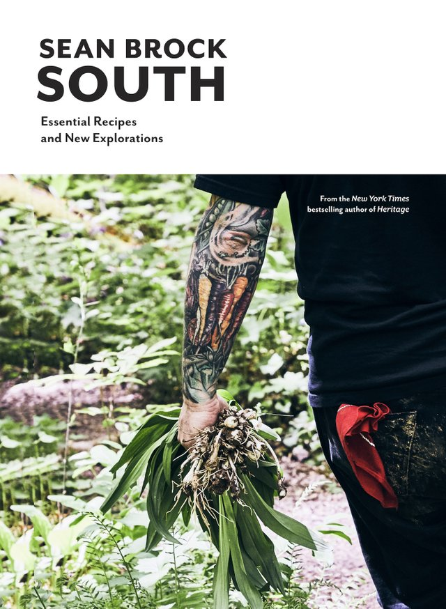 COVER. South.jpg