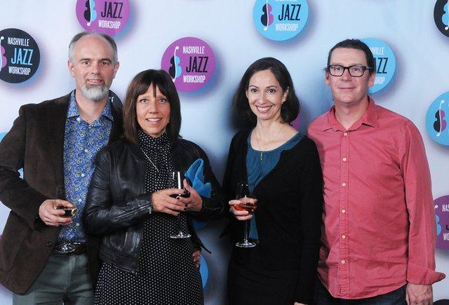Brian Gant, Melissa Hudson-Gant, Adriana & Graham Gerdeman.jpg