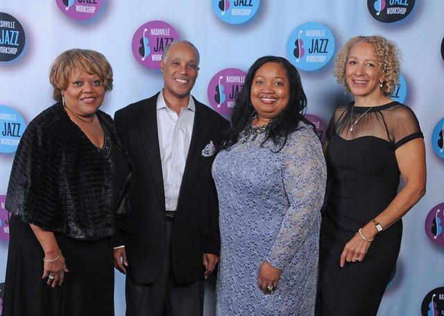 Sandy Hamilton Strauss, Lamont & Donna White, Stephanie Spottswood.jpg