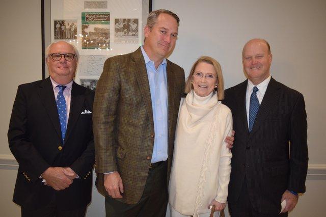 Sam Cook, John Howard, Peggy Kinnard, Jim Seabury.JPG