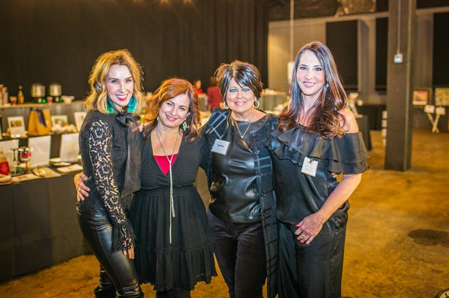 Lauren Tenney, Renee Rizzo, Diane Benz, Melissa Morgan.jpg