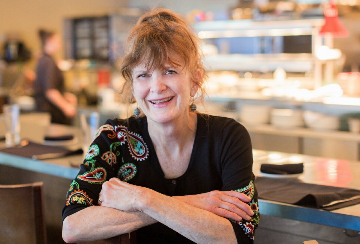 Chef Deb Paquette Represents Tennessee at the Super Bowl's Taste of the NFL