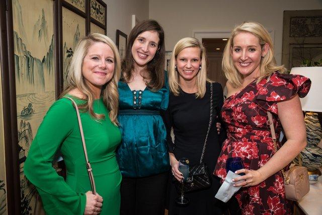 12. Melissa Lee, Jennifer Lankford, Lisa Jagar, Caroline Sirko.jpg