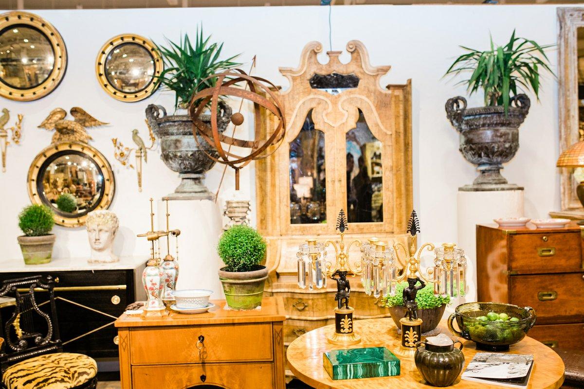 Antiques & Garden Show 2020 - Nashville Lifestyles