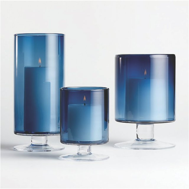 London Blue Hurricane Candle Holders.jpg