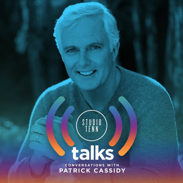 %22Studio Tenn Talks - Conversations with Patrick Cassidy%22 premieres Sunday, May 3.jpg